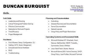 List Of Good Skills To Put On A Resume Amazing 5218 What To Put For Skills On Resume What To Put In Skills Section Of