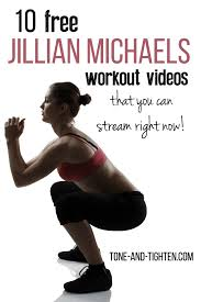 jillian michaels became a household name after her debut on the hit tv show the