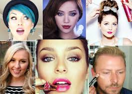 subscribed australia makeup ideas you makeup gurus top 10 you beauty and makeup gurus her beauty