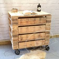 furniture pallets. drawers for sale in recycled pallet wood furniture storage idea vintage style rustic pallets