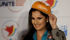 sania mirza role model for girls all over the world un zee news sania mirza role model for girls all over the world un