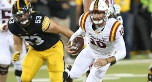 Iowa Hawkeyes Depth Chart 2018 Iowa Football Depth Chart Who Are These Guys Go