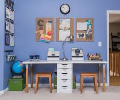 kids bedroom organization. Wonderful Bedroom Kidsu0027 Bedroom Organization Ideas Love This Simple Homework Station Ikea  Desk Throughout Kids F