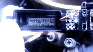 1995 Toyota 4runner Check Engine Light Codes Manual Diagnostic Check No Obd Sensor Needed