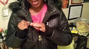 how to fix a coat zipper that keeps getting stuck