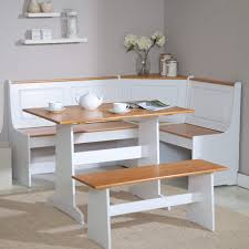 Kitchen Furniture Sets Kitchen Nook Set Sidle Up With Corner Booth Kitchen Table