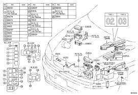 2007 toyota camry horn wiring diagram 2007 wiring diagrams