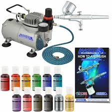 Great Value Food Coloring Chart Cake Decorating Airbrush Kit Air Compressor Chefmaster 12 Color Food Coloring