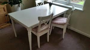 ingatorp table table ingatorp round