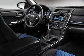 2016 Toyota Camry SE Special Edition review: Is the Camry finally ...