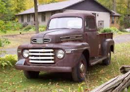 Mercury Pickup | Buy or Sell Classic Cars in Ontario | Kijiji ...