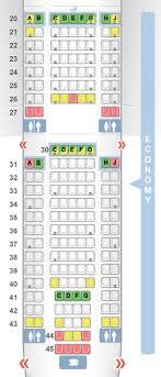 Seatguru How To Get The Best Seat On The Plane Brian Mcadam