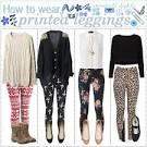 Shows to wear with leggings