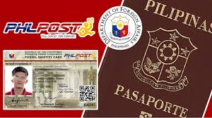 Passport Id Inquirer Application For Accepted Postal Now New News