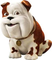 Following an initially smooth glide down the fairground slide, the dog slows down, but soon gets going again with a quick push of their paws. Churchill The Ad Mascot Wiki Fandom