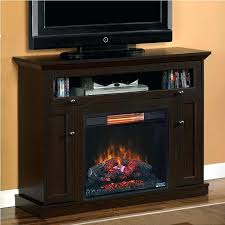 infrared electric fireplace whalen combination infrared electric fireplace heater