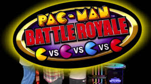 <b>Pac-Man</b> Battle Royale at Dave & <b>Buster's</b>