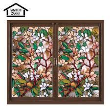 decorative stained glass window best 25 stained glass