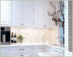 tumbled marble subway tile crema marfil 3x6 and honed