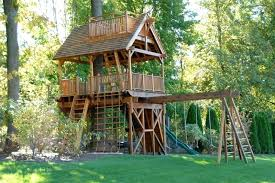 kids tree house for sale. Brilliant For Cool Backyard Tree Houses Rustic Landscape By Amend Photography  With Kids Tree House For Sale E