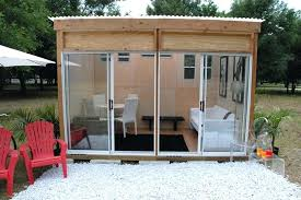 backyard shed office. backyard office plans shed awesome bring the home to your .