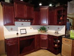 83 beautiful gracious red cherry wood kitchen cabinets conexaowebmix rustic with cabinet doors elegant taste countertop old design makers naples fl best