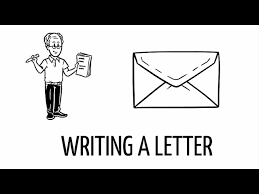 letter writing for kids you