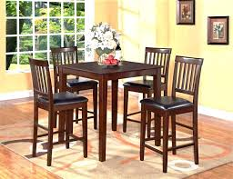 Small Square Kitchen Table Tall Kitchen Tables For Small Spaces Small  Square Kitchen Table Brown Wooden