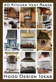 Kitchen Vent Range Hood Designs And Ideas Removeandreplace, Kitchen Ideas