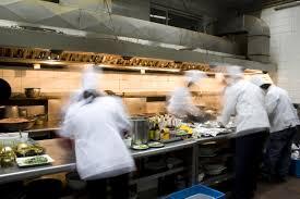FoodTech Connect kitchen restaurant hospitality training vault