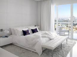 40 Exclusively Gorgeous White Bedroom Designs For All Tastes New Gorgeous Bedroom Designs