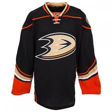 Reebok Hockey Jersey Sizing Chart Youth Anaheim Ducks Reebok 7287 Authentic Hockey Jersey 2014 2017