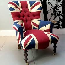 enchanting union jack chair 120 ben sherman with regard to plan 18