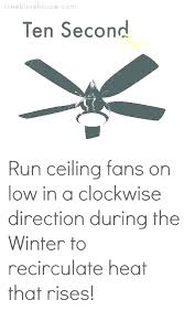ceiling fan direction in winter for summer and switch clockwise ideas vaulted