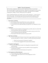 Job Evaluation Template 30 Day Evaluation Template Free Employee Form – gemalog