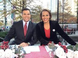 channel 6 action news. justin farmer and jovita moore co-anchor the most popular newscast in town at 6 channel action news