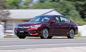 Honda Accord Reviews | Honda Accord Price, Photos, and Specs | Car ...