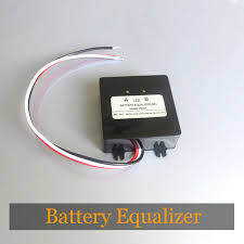 solar product solar hot water solar pump solar clean in battery balancer and equalizer