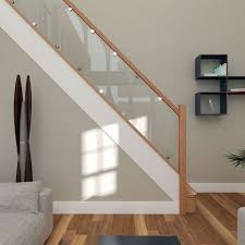 Glass Staircase Parts - Glass Panels
