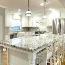 grey and white tile backsplash white granite and glass subway tile but grey subway tile white