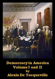 com democracy in america volume i and ii optimized for  democracy in america volume i and ii optimized for kindle by tocqueville