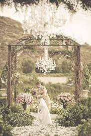 chandeliers and outdoor weddings belle the have to do with outside chandelier gallery