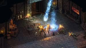 Chart On The Course Of Time From Eternity To Eternity Review Pillars Of Eternity Ii Deadfire Slant Magazine
