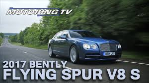 2018 bentley flying spur review. delighful bentley review 2017 bentley flying spur v8 s inside 2018 bentley flying spur review