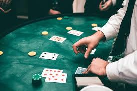 Online Gambling | CT Global Media