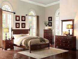 traditional bedroom furniture. Morelle Bedroom Set - Cherry Traditional Furniture