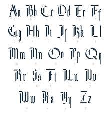 black letter font 39 best beautiful blackletter fonts images on pinterest fancy