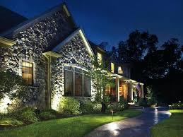 house outdoor lighting ideas landscape lighting ideas home improvement network house exterior lighting ideas