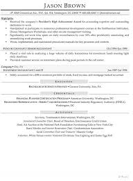 Accounting Director Resume Sample Pg Awesome Websites Accounting