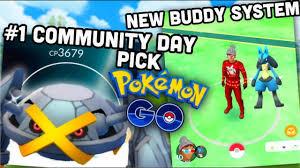 Pokemon GO Buddy Pokemon Leveling Guide – Golden Routes